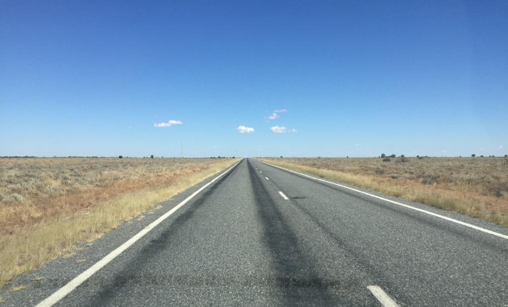 Great Australian Drives